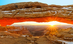 After Sunrise in Canyonlands (JimBoots) Tags: utah unitedstates moab