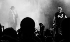Concierto de DUO-KIE. (eldonewan) Tags: show night work canon noche duo sala artistas granada hiphop rap rappers locus freelance kie grx eltren boombap salaeltren accionsanchez duokie eldone nerviozzo blackdaymedia