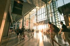 IMG_2120 (davidlauwahxd) Tags: street light sunset shadow people hk sun canon mall shopping hongkong eos star slow walk wide slowshutter shutter flare astral 16mm 6d 1635 widelens 1635l stareffect ef1635mmf28lii ultralwideanglelens ultralwide