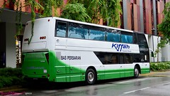 DSC_0251 ((buses[IN]gapore!)) Tags: travel tours scania kiffah