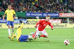 7D2_1466 (smak2208) Tags: wien brazil austria österreich brasilien fuchs koller harnik ernsthappelstadion arnautovic