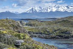 H Island (Mathieu Rougnon) Tags: beagle argentina argentine tierradelfuego ushuaia canaldebeagle island nikon nikkor d800 beaglecanal terredefeu 5photosaday