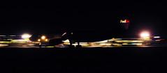 A300 (Bernal Saborio G. (berkuspic)) Tags: nightphotography airbus fedex panning a300 sjo cargoplane airfreight mroc