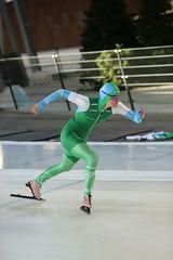 A37W0766 (rieshug 1) Tags: ladies deventer dames schaatsen speedskating 3000m 1000m 500m 1500m descheg hollandcup1 eissnelllauf landelijkeselectiewedstrijd selectienkafstanden gewestoverijssel