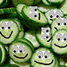 """cucumbers • <a style=""""font-size:0.8em;"""" href=""""http://www.flickr.com/photos/128509410@N02/15925419115/"""" target=""""_blank"""">View on Flickr</a>"""
