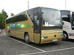 3697 KK 05 (quicksilver coaches) Tags: france mercedes oxford tourismo briancon rignon 3697kk05