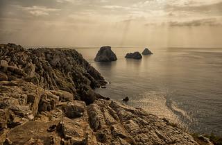 Pointe de Penhir, France (explore)