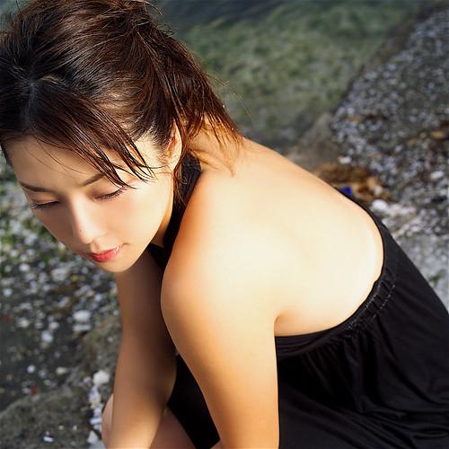 吉岡美穂 画像13