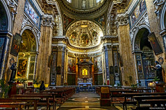 """Santa Maria ai Monti • <a style=""""font-size:0.8em;"""" href=""""http://www.flickr.com/photos/89679026@N00/16046644216/"""" target=""""_blank"""">View on Flickr</a>"""