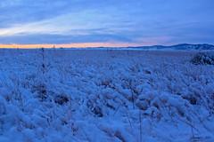 Sunrise (Greyshift11) Tags: snow canon landscape eos rebel colorado united neige states mm 45mm unis t3i 1445 200mm 14mm etats 600d