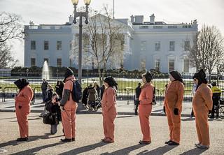 White House Line