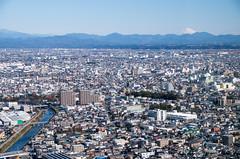 (GenJapan1986) Tags: travel japan landscape   shizuoka   mtfuji 2014    ricohgxr