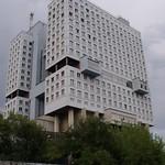 Neubau in Kaliningrad.