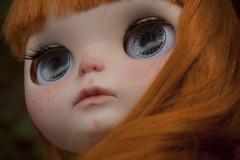 Blythe Custom fa
