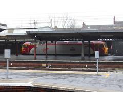 Preston Thunderbird (DM47744) Tags: tin general trains class motors virgin preston thunderbird 57 57306