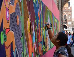 Tocati 2014 - Murales (Almar3000) Tags: mexico verona murales tocati