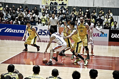 Kousuke vs Joji (mayor_of_clutch0625) Tags: sports basketball sport japan tokyo hiroshima final    hitachi   nbl nationalbasketballleague  alljapan         aj2015  hitachisunrockers    japanbasketballneverstop alljapan2015  hiroshimadragonflies  hitachisunrockerstokyo