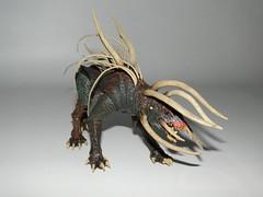 Hell-Hound (3d_predator) Tags: dog art predator figur hellhound