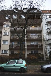 Hackerstraße 12163 Berlin - Steglitz