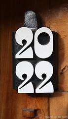20 22 (Maurits van den Toorn) Tags: amsterdam typography 22 number 20 chiffre amsterdamseschool coenenstraat typografie nummer ziffer cijfer