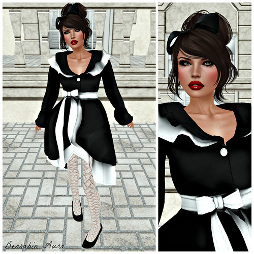 Dressed To The Nines by Berry Fallen (berrabin.aura), on Flickr