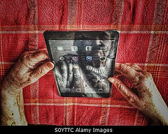 Photo accepted by Stockimo (vanya.bovajo) Tags: old woman senior female work computer person one hands women technology adult laptop working using indoors mature elderly older retired tablet typing iphone pensioner iphonegraphy stockimo