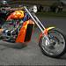 V8 Custom Chopper (http://v8choppers.com)