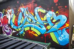 JASH (Rodosaw) Tags: street chicago art photography graffiti pc culture ak documentation d30 att dc5 subculture jash of