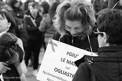 Manifestazione Lanusei 2016 (Riccardo Franceschi) Tags: sardegna italia politica manifestazione ospedale ogliastra giùlemanidallogliastra