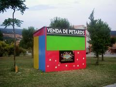 Colors de Sant Joan (Markus' Sperling) Tags: san juan joan catalunya pirotecnia sant venta venda osona caseta petards
