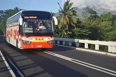 RMB 1967-9 (Benjie Ignacio) Tags: bus del works motor monte bicol rmb dm14 dmmw