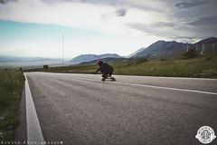 Gioolio (pucciarellic) Tags: street italy sport canon eos long italia ride skateboarding downhill skate dh longboard skater rider riders longboarding 600d longboarder abbruzzo