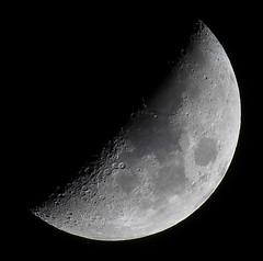Waxing Crescent, 44% of the Moon is Illuminated IMG_4372 (Ted_Roger_Karson) Tags: test moon canon photo illinois raw shot zoom optical powershot crescent telephoto capture northern jpeg lunar waxing hs solareclipse sx twop 2016 waxingcrescent tonights northernillinois moonwatch 50x lunartics telephotos thisisexcellent sx50 canonpowershotsx50hs 50xopticalzoom