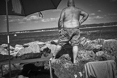 (thierrylothon) Tags: france flickr lumire sony collection paysage publication pche personnage capferret c1pro aquitaine gironde captureonepro phaseone activit chezhortense sonya7 fe55mmf18za fluxapple presquilecapferret sonyzeissfe55mmf18za