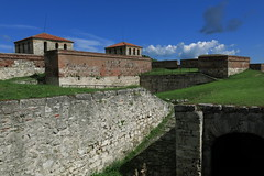 Vidin - Baba Vida Fortress (lyura183) Tags: bulgaria fortress vidin    babavida