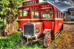 Redbus (3) (john.tapley) Tags: bus ae