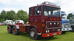 A659 JHD (panmanstan) Tags: truck wagon yorkshire transport lorry commercial vehicle erf heavy haulage littleweighton