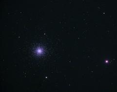 Messier 3 (Derek.Dionysus) Tags: longexposure night telescope astrophotography messier deepsky starcluster