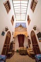 Riad (joepar64) Tags: morocco riad fs