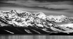 College Fjord (grbenson3) Tags: alaska wow frozen blackwhite unitedstates glaciers fjord valdez collegefjord tidewater glaciercruise portwellschannel