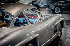 5 past 12: Time for a Ride (*Capture the Moment*) Tags: cars museum bokeh f14 details oldtimer autos 2016 automuseum amerang leicalenses novoflexadapter 75mm14 fahrzeugeverkehr sonya7ii