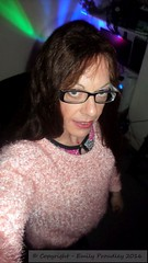 2016-06-18 (emilyproudley) Tags: crossdresser cd tv tvchix tranny trans transvestite transsexual tgirl tgirls convincing feminine girly cute pretty sexy transgender glasses xdresser