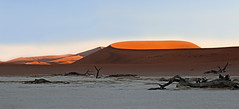 Deadvlie Pan - Namibia (jaytee27) Tags: sanddunes deadvlei namibia naturethroughthelens