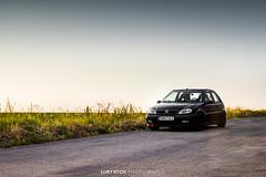 Citroen Saxo VTS (Luky Rych) Tags: citroen saxo vts road car black oz ultraleggera tamron canon cpl automotive photography shot cars sun bluesky photoshoting 100d 1750 28 slovakia worldcars