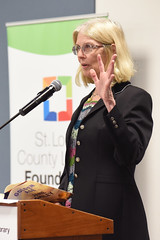Jane Smiley, HQ 6.27.16 (slcl events) Tags: headquarters goldenage author janesmiley slcl stlouiscountylibrary authorsevent headquartersbranch