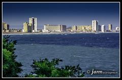 La Manga desde Cabo de Palos (jarm - Cartagena) Tags: cartagena espaa espagne spain jarm paisajes lamanga playa mar cabopalos regindemurcia turstico turismo veraneo