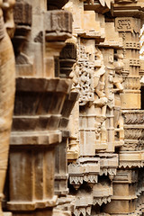 Jaisalmer Jain Temples (darforbitenorme) Tags: jaisalmer rajasthan india in temple jain jainism jaintemple arch sculpture