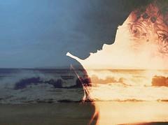 Sad sea (ahd_osama) Tags: sky sunlight alone sad details deep thatsme sunlightandshadow sadface helloworld seaandsky thatisme detailsofmylife vsco eyeem vscocam helloeyeem