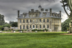 Kingston Lacy House, Dorset (clivea2z) Tags: unitedkingdom greatbritain dorset wimborneminster nationaltrust sircharlesbarry countryhouse touristattraction