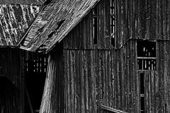 M-55 Barn (hz536n/George Thomas) Tags: 2016 cs5 canon canon5d ef100mmf28lmacroisusm ioscocounty may michigan barn copyright rural